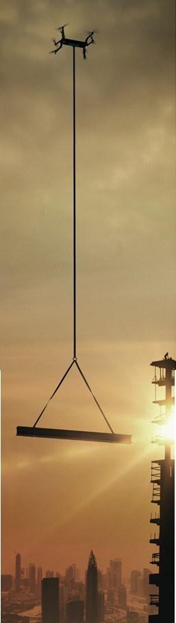Super Heavy-Lift Drone MFR to Open Florida Plant