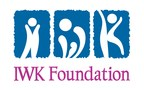 Logo: IWK Foundation (CNW Group/IWK)