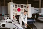 MARTINI and Airbnb Offer Grand Prix Fans the Chance to Spend the Night at the Williams Martini Racing Garage