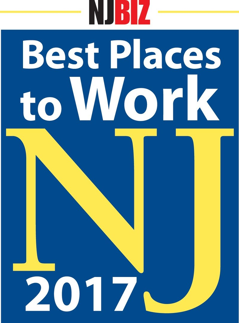 Wyndham Worldwide is named among the Best Places to Work in New Jersey by NJ Biz Magazine, marking the eighth consecutive year the Parsippany-based global hospitality company has been recognized, April 27, 2017.