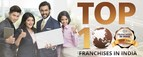 Franchise Asia: The Top 100 Franchises in India 2017