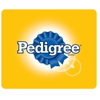 The Pedigree(R) brand logo.