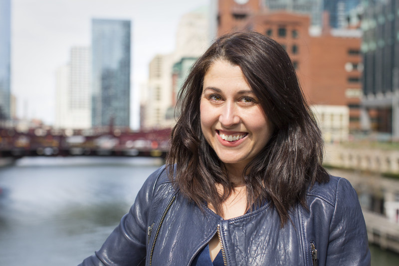 Emma Montgomery named Leo Burnett Chicago Chief Strategy Officer