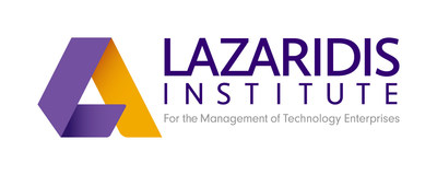 Lazaridis Institute logo (CNW Group/The Lazaridis Institute)