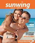 Sunwing Brochure (CNW Group/Sunwing Vacations Inc.)