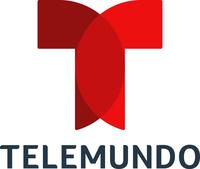 Telemundo logo (PRNewsfoto/Telemundo Group)