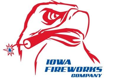 (PRNewsfoto/Iowa Fireworks Company)