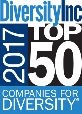 Annual DiversityInc Top 50 Companies for Diversity Awards