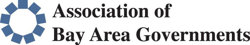 Association of Bay Area Governments Logo (PRNewsfoto/Metropolitan Transportation Com)