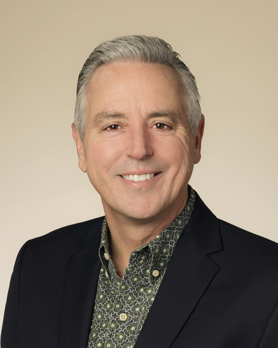 Matson, Inc. Chairman and CEO Matt Cox