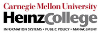 Carnegie Mellon University Heinz College of Information Systems and Public Policy