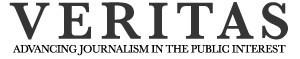 Veritas - Advancing Journalism in the Public Interest (CNW Group/Veritas - Advancing Journalism in the Public Interest)