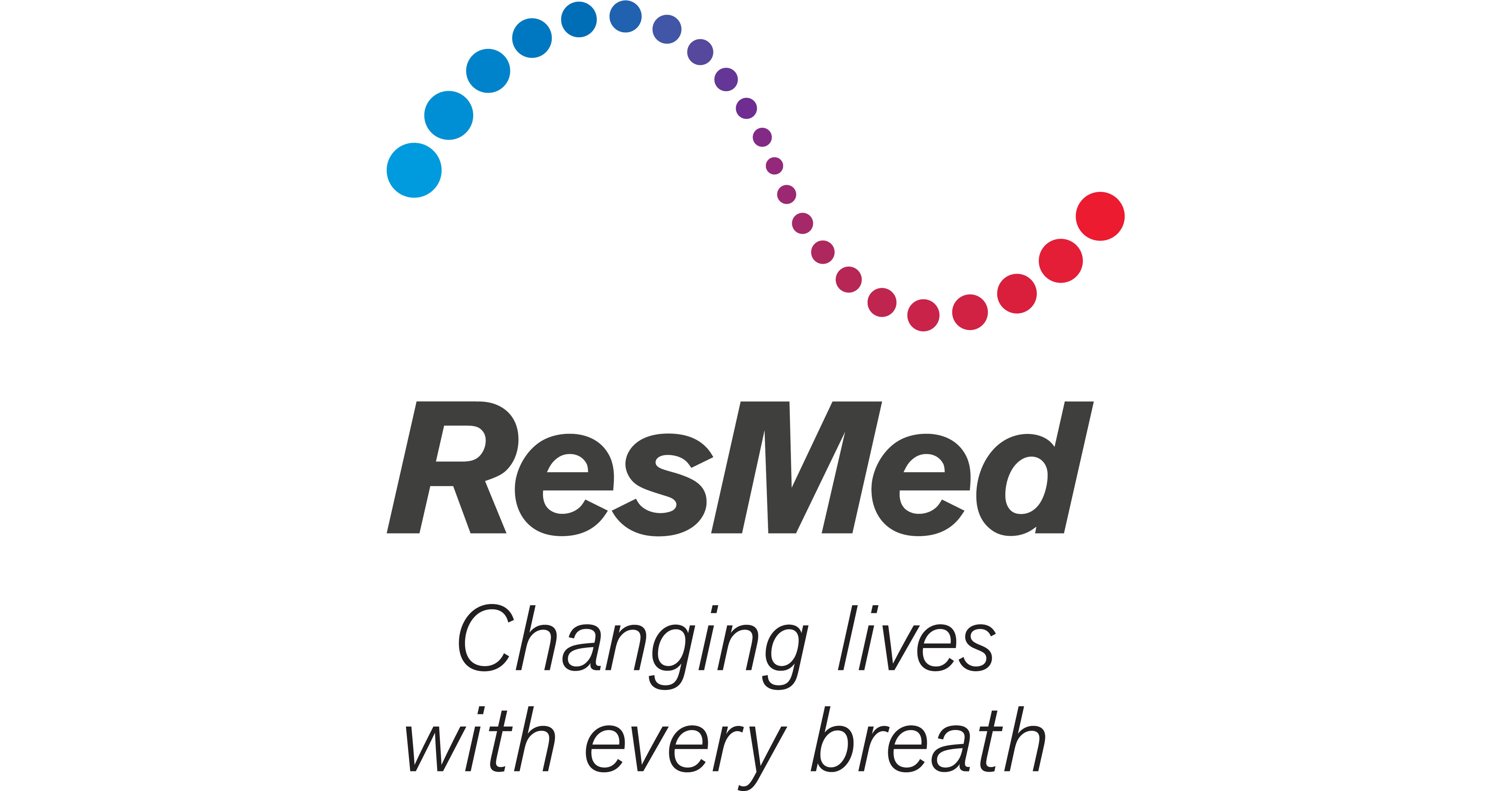 Resmed Inc Announces Results For The Third Quarter Of