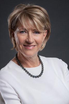 Sylvie Lalande désignée présidente du conseil d'administration de Capital régional et coopératif Desjardins (Groupe CNW/Capital régional et coopératif Desjardins)