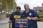 Largest Federal Union Calls on Congress to Pass the Thin Blue Line and Lieutenant Osvaldo Albarati Correctional Officer Self-Protection Acts
