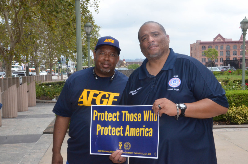 AFGE Council of Prison Locals praises the Thin Blue Line and Lieutenant Osvaldo Albarati Correctional Officer Self-Protection Acts passing through the U.S. House of Representatives Judiciary Committee.