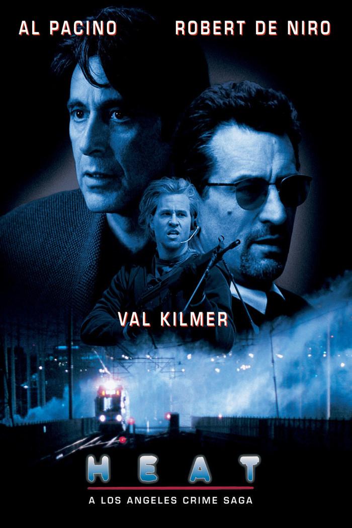 Michael Mann Taps Four-Time Edgar Nominee Reed Farrel Coleman To Co-Write Prequel Novel To His Landmark Crime Film 'Heat'