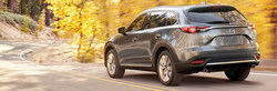 Drivers in search of Mazda's new full-size crossover vehicle can save with Avondale Mazda.