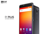 BLU Announces the Latest Addition to the R1 Series, With the New BLU R1 PLUS. The New R1 PLUS Is the Follow Up To R1 HD - The #1 Best-Selling Unlocked Device in the U.S., With Several Key Improvements