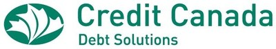 Credit Canada logo (CNW Group/Credit Canada Debt Solutions)