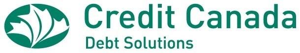 Credit Canada logo (CNW Group/Credit Canada Debt Solutions)