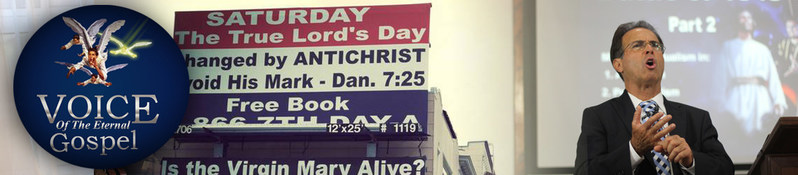 Sabbath-Keeping Pastor Publishes Controversial Newspaper Ads