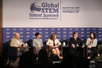 Sodexo Participates in 2017 Global STEM Talent Summit for Collective Short-Term Solutions to STEM Talent Development Strategies