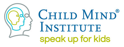 Celebrities - Including Emma Stone, Lena Dunham, Michael Phelps and Jesse Eisenberg - Join the Child Mind Institute's Month-Long #MyYoungerSelf Social Campaign to End th