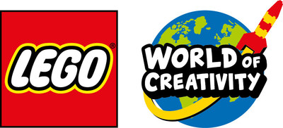LEGO Systems, Inc. Announces New Interactive Experience Tour: LEGO' World Of Creativity