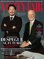 Fernando Romero and Norman Foster offer an exclusive to Vanity Fair México and gave us the most important details on the construction and planning of Mexico City's new airport