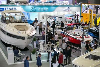Premium international and domestics models on display at CIBS 2017