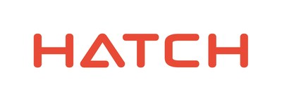 Hatch (Groupe CNW/HATCH)