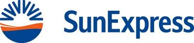 SunExpress Logo (PRNewsfoto/IBS Software Services)