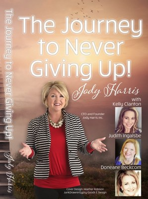 'The Journey to Never Giving Up' challenges your mind and rewards your efforts.