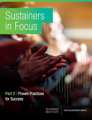 This new Blackbaud Institute report provides research-backed best practices for marketing, promoting, soliciting and fulfilling a sustained giving program.