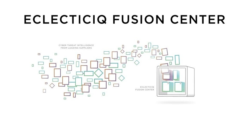 EclecticIQ simplifies threat intelligence with Fusion Center launch (PRNewsfoto/EclecticIQ)