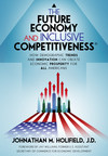 New Book on Future U.S. Economy by Former NFL Player Receives Critical Acclaim