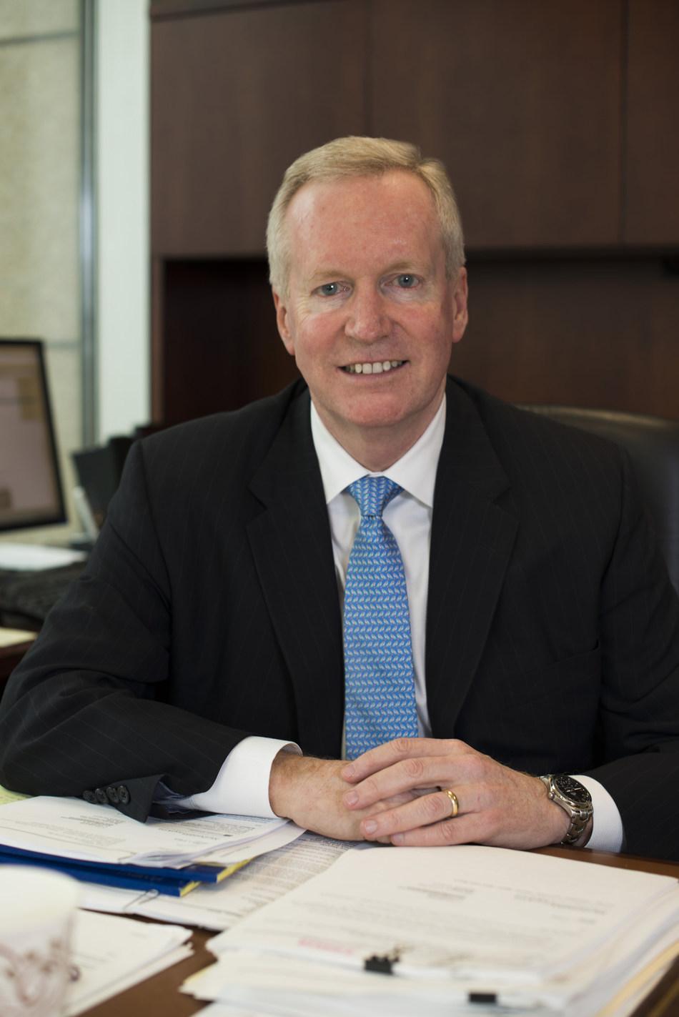 William J. O'Neill, Member and General Counsel, McDonald Hopkins LLC (PRNewsfoto/McDonald Hopkins LLC)