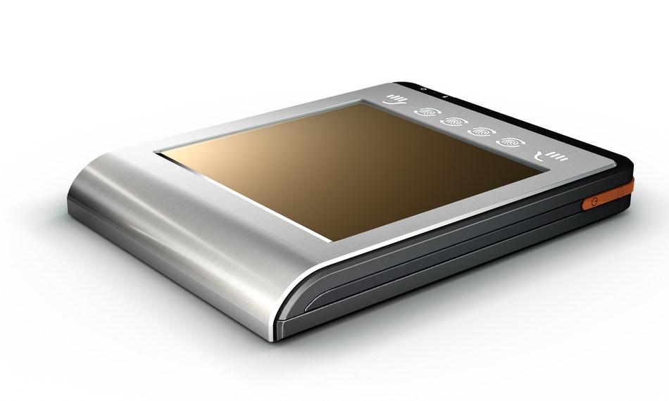 Nomad Wireless Reader