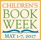 It's Children's Book Week All Across America May 1-7