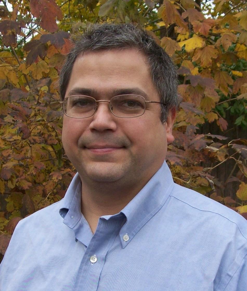 Andrew Krivoshik, M.D., Ph.D., vice president of Medical Science, Oncology, Astellas