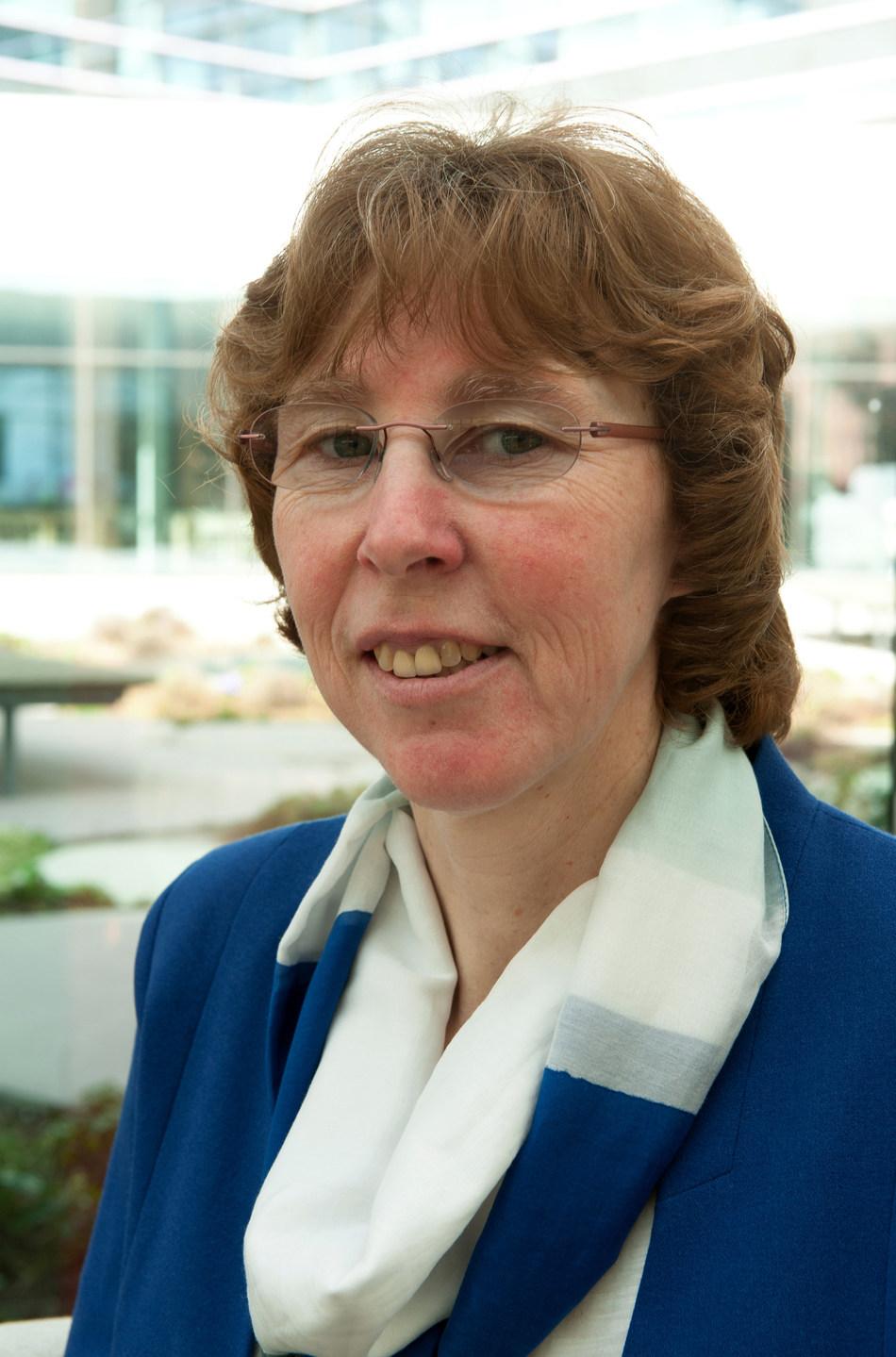 Susanne Gronen, senior vice president and Head of Data Sciences, Astellas