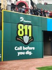 Dominion East Ohio Teams Up with Tribe to Promote Call 811 Safe Digging Message