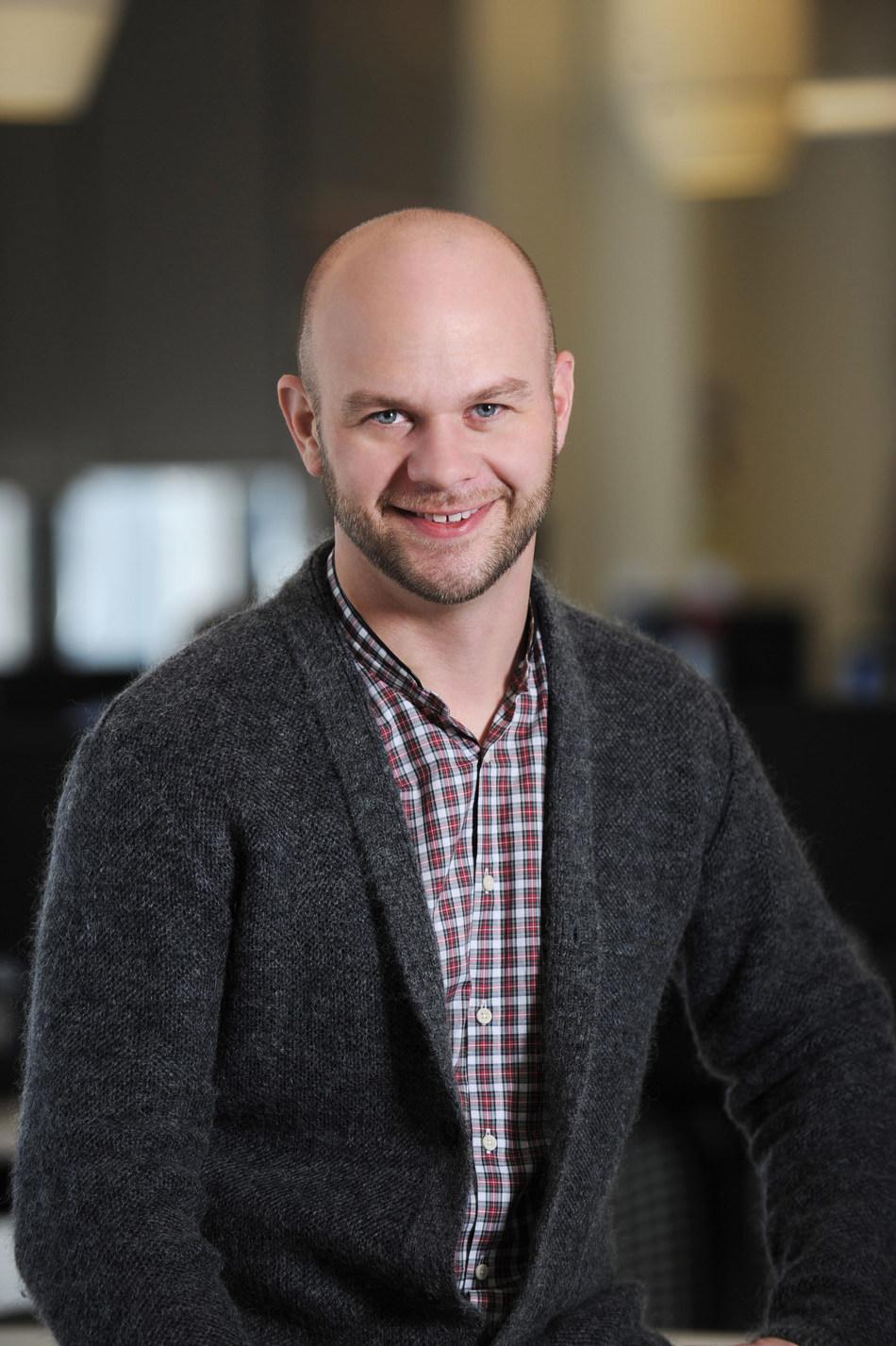 Brian Krick, Global Director of Media Planning, Essence