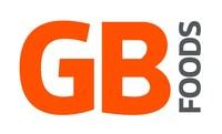 GBfoods logo (PRNewsfoto/GBfoods)