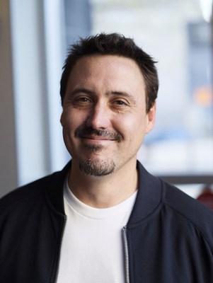 Alexandre Curzi, président AQTIS (Groupe CNW/Alliance québécoise des techniciens de l'image et du son (AQTIS))