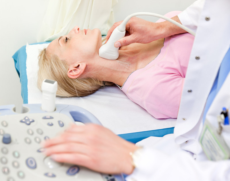 Duplex ultrasound is an easy, painless test that is used to diagnose carotid artery disease.