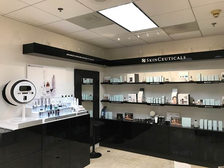 SkinCeuticals Partners with Dr. Hisham Seify to Combine State-Of-The-Art In-Office Procedures with Clinically Proven Skincare
