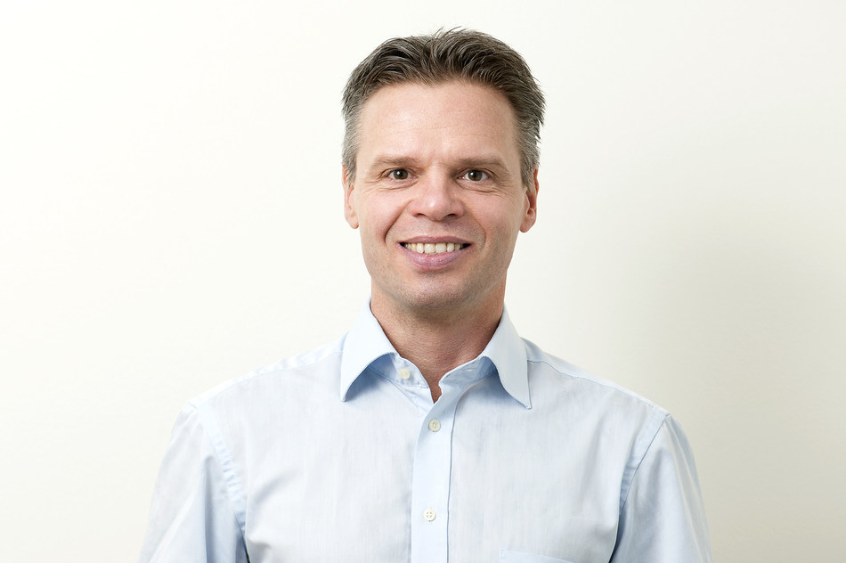 """When buyers act, industry listens. By using TCO Certified as a purchasing tool, companies are sending a direct message to the IT brands that sustainability matters"", says Sören Enholm, CEO at TCO Development. ""By certifying their computers, HP, Dell and Lenovo are stepping up their commitment to meeting that demand and creating a more sustainable IT product ecosystem."" (PRNewsfoto/TCO Certified)"