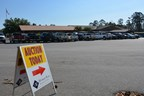 Major Vidalia packing house and land sold at auction